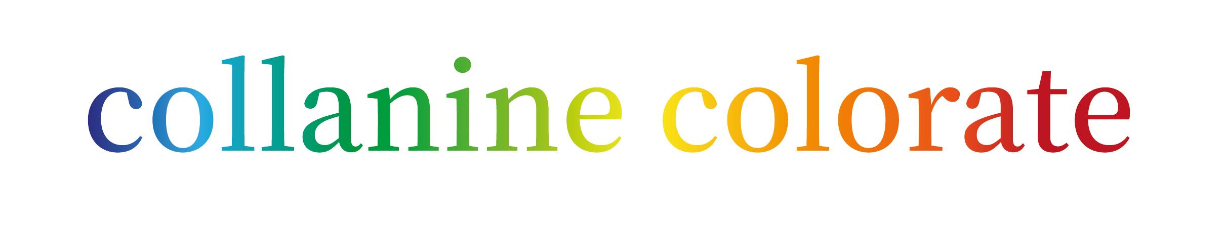 Collanine Colorate